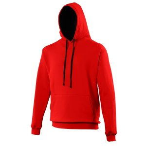 Humber Junior Academy Centre-Hoodie Junior Sizes