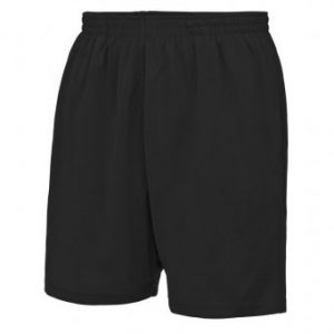Humber Junior Academy Centre-Black Shorts Adult Sizes