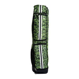 TK Total Three 3.2 Limited Edition Stick Bag (Green Leaf)