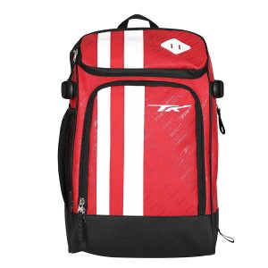 TK TOTAL THREE 3.6 BACKPACK, RED