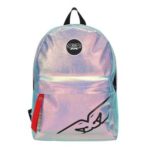TK Total Three 3.6 Limited Edition Backpack (Silver)
