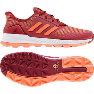 adidas Adipower (Maroon/Orange)