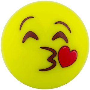Grays Emoji Hockey Ball – Kiss