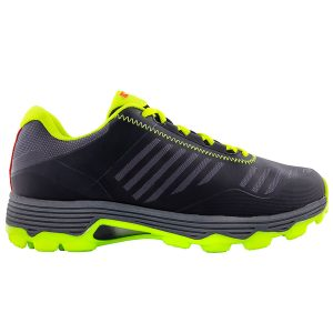 Grays Burner Rubber (Black/Fluorescent Yellow)