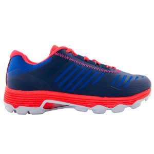 Grays Burner (Navy/Hot Red)