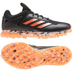 adidas Fabela Zone (Black/Orange)