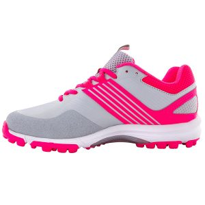 Grays Flash 2.0 Junior (Silver/Pink)