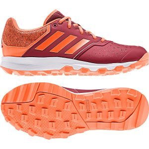 adidas Flexcloud (Maroon/Orange)