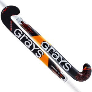 Grays GR5000 Midbow Outdoor Stick (Black/Fluorescent Red)