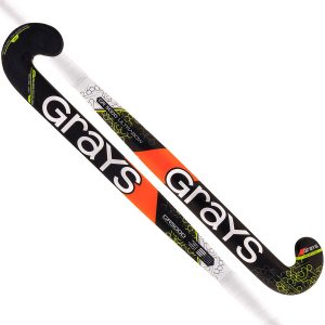 Grays GR5000 Ultrabow Outdoor Stick (Black/Fluorescent Yellow)