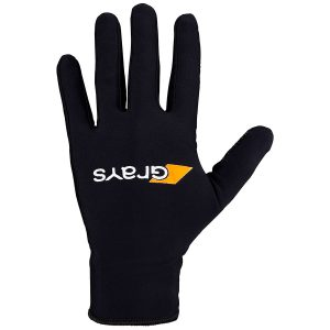 Grays Skinful Pro Glove Pair (Black)