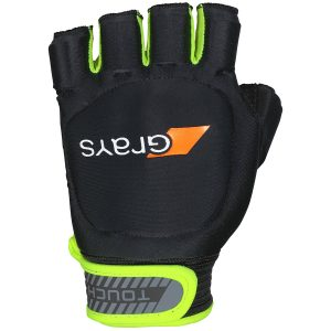 Grays Touch Left Hand Glove (Black/Yellow)