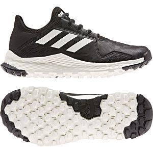 adidas Youngstar (Black/White)