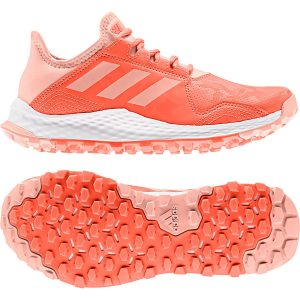 adidas Youngstar (Orange/Pink)