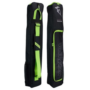 Kookaburra Enigma Stick Bag (Black)