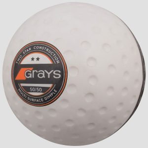 Grays 50/50 Ball (Black/White)