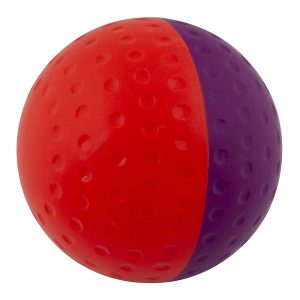 Grays 50/50 Ball (Orange/Purple)