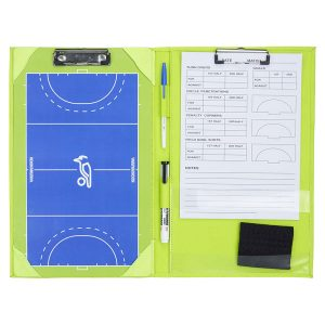 Kookaburra Coaches Folder