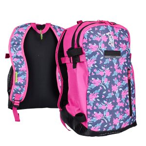 Kookaburra Lithium Backpack (Pink)