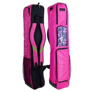 Kookaburra Phantom Stick Bag (Pink)