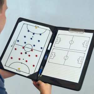 Precision Football Coaching Board