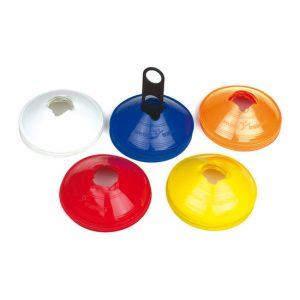Precision Saucer Cones