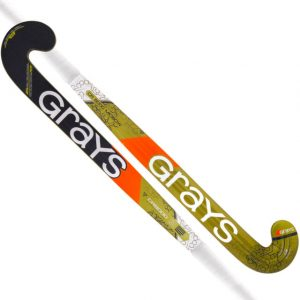 Grays GR8000 Midbow Outdoor Hockey Stick
