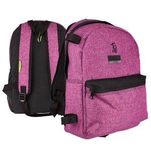 Kookaburra Strobe Backpack (Mauve)