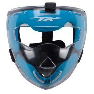 TK Hockey Player Face Masks