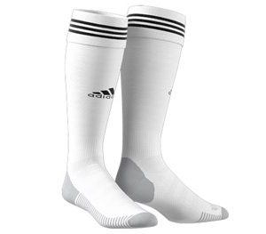 Newbury & Thatcham Hockey Club-Adidas White Socks