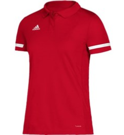 Newbury & Thatcham Hockey Club-Adidas Ladies Home Shirt