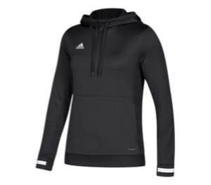 Newbury & Thatcham Hockey Club-Adidas Ladies Hooded Top