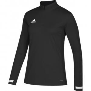 Newbury & Thatcham Hockey Club-Adidas Ladies 1/4 Zip Jacket