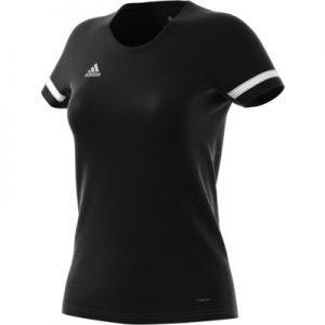 Newbury & Thatcham Hockey Club-Adidas Ladies Training Shirt