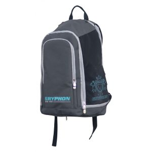 Gryphon Big Mo Hockey Backpack- Grey