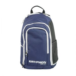 Gryphon Big Mo Hockey Backpack- Navy