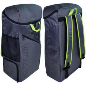 Kookaburra D2000 Cricket Duffle Bag- Grey