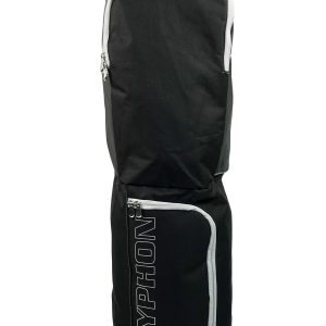 Gryphon Deluxe Dave Hockey Kitbag- Black