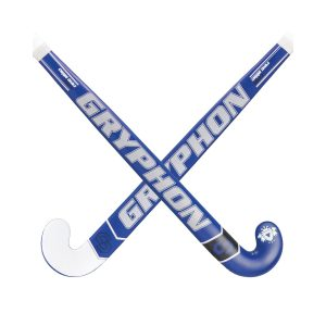 Gryphon Chrome Diablo Deuce-II G18 Senior Hockey Stick