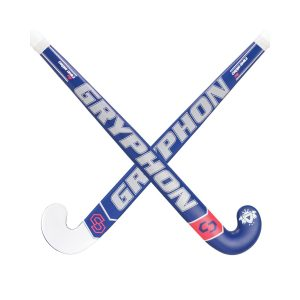Gryphon Chrome Diablo Pro G18 Senior Hockey Stick