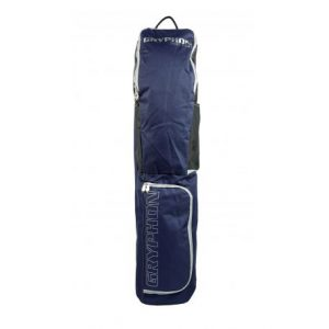 Gryphon Thin Finn Hockey Kitbag- Navy