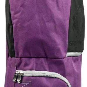 Gryphon Thin Finn Hockey Kitbag- Purple