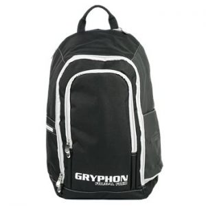 Gryphon Frugal Fred Hockey Backpack- Black