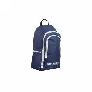 Gryphon Frugal Fred Hockey Backpack- Navy