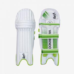 Kookaburra Kahuna 4.1 Cricket Batting Pads Youth Right Hand