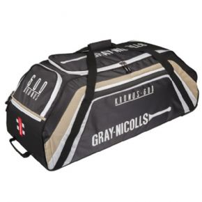 Gray Nicolls Kronus 600 Wheelie Cricket Bag