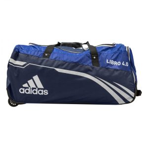Adidas Libro 4.0 Wheelie Cricket Bag