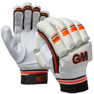 Gunn and Moore Mana Cricket Batting Gloves