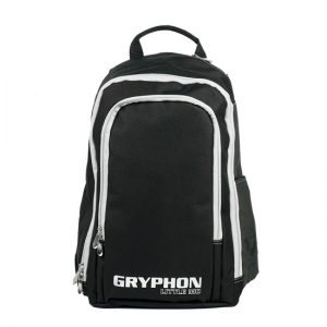 Gryphon Little Mo Hockey Backpack- Black
