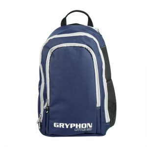 Gryphon Little Mo Hockey Backpack- Navy